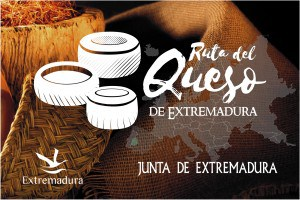 Fromage Route Extremadura