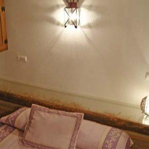 Habitación Extremadura